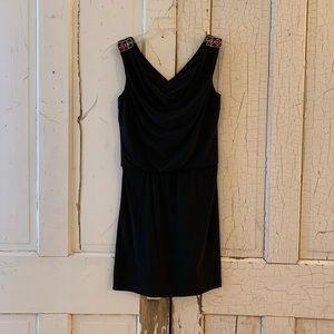 White House Black Market black dress Size 0